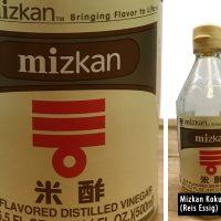 Mizkan - milder Reisessig